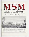Missouri S&T Magazine, April 1965