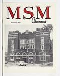 Missouri S&T Magazine, August 1965