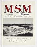 Missouri S&T Magazine, October 1965