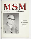 Missouri S&T Magazine, December 1965