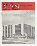 Missouri S&T Magazine, February 1966