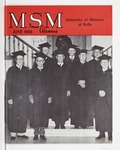 Missouri S&T Magazine, June 1966