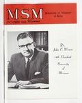 Missouri S&T Magazine, October 1966