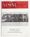 Missouri S&T Magazine, December 1966