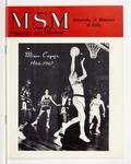Missouri S&T Magazine, February 1967