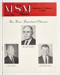 Missouri S&T Magazine, June 1967