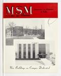 Missouri S&T Magazine, October 1967
