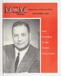 Missouri S&T Magazine, December 1968