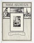 Missouri S&T Magazine, June 15, 1928 by Miner Alumni Association
