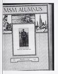 Missouri S&T Magazine, December 15, 1928 by Miner Alumni Association