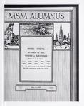 Missouri S&T Magazine, June 15, 1929 by Miner Alumni Association
