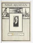 Missouri S&T Magazine, March 15, 1930 by Miner Alumni Association