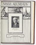 Missouri S&T Magazine, December 15, 1930 by Miner Alumni Association
