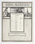 Missouri S&T Magazine, October 01, 1933