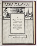 Missouri S&T Magazine, January 15, 1934