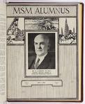 Missouri S&T Magazine, April 01, 1935