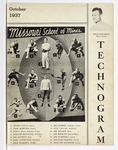 Missouri S&T Magazine, October 1937