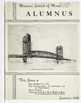 Missouri S&T Magazine, Summer 1938