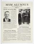 Missouri S&T Magazine, Spring 1942