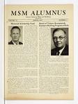 Missouri S&T Magazine, Spring 1945
