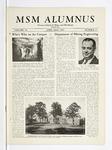 Missouri S&T Magazine, April-May 1945