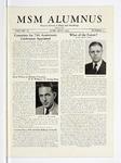 Missouri S&T Magazine, June-July 1945