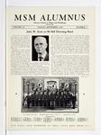 Missouri S&T Magazine, August-September 1945