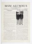 Missouri S&T Magazine, October-November 1945
