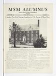 Missouri S&T Magazine, April-May 1946