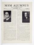 Missouri S&T Magazine, March-April 1947