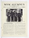 Missouri S&T Magazine, May-June 1947