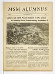 Missouri S&T Magazine, July-August 1947