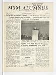 Missouri S&T Magazine, November-December 1947