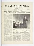 Missouri S&T Magazine, May-June 1948