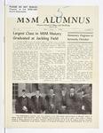 Missouri S&T Magazine, May-June 1949