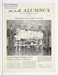 Missouri S&T Magazine, January-February 1950
