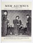 Missouri S&T Magazine, May-June 1950 by Miner Alumni Association