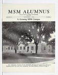 Missouri S&T Magazine, July-August 1950