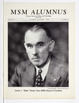 Missouri S&T Magazine, November-December 1950