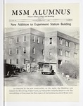 Missouri S&T Magazine, January-February 1951 by Miner Alumni Association