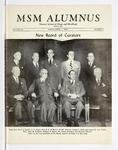 Missouri S&T Magazine, March-April 1951 by Miner Alumni Association