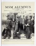 Missouri S&T Magazine, July-August 1951 by Miner Alumni Association