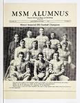 Missouri S&T Magazine, September-October 1951 by Miner Alumni Association