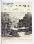 Missouri S&T Magazine, November-December 1951 by Miner Alumni Association