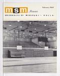 Missouri S&T Magazine, February 1969