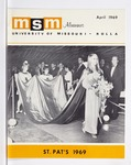 Missouri S&T Magazine, April 1969