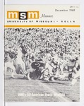 Missouri S&T Magazine, December 1969
