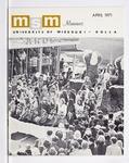 Missouri S&T Magazine, April 1971