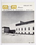 Missouri S&T Magazine, February 1972