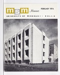 Missouri S&T Magazine, February 1974